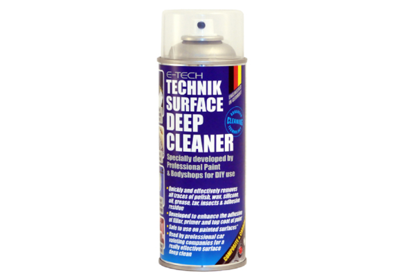 Technik Surface Deep Cleaner